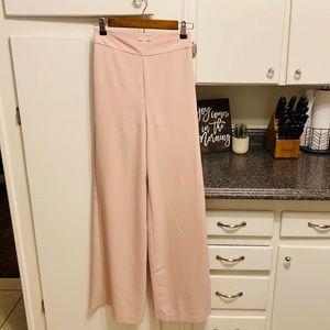 Gianni Bini Blush Pink Pants